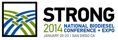 National Biodiesel Conference & Expo in SAN DIEGO