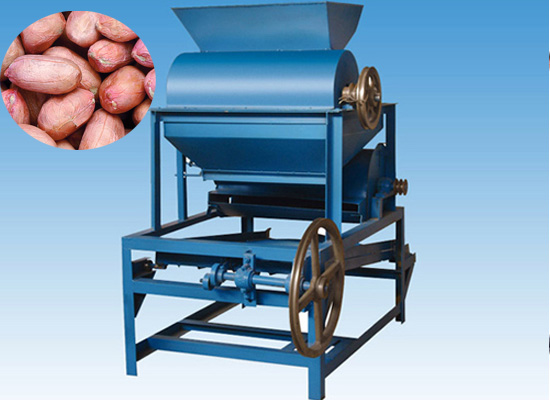 oilseed pretreatment & pressing machines