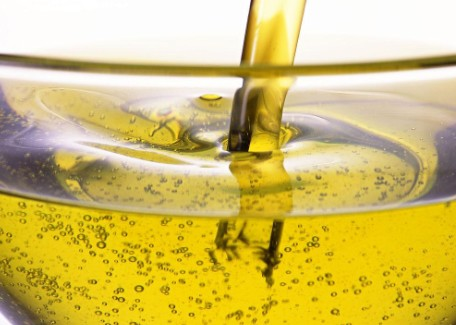 Refined edible oil
