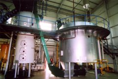Ukraine sunflower seed oil extraction machine