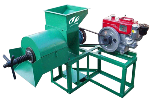 What Is Oil Press And Where Is Oil Press Used Cooking