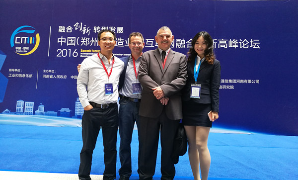 Henan Doing Company leader and our North Africa customers