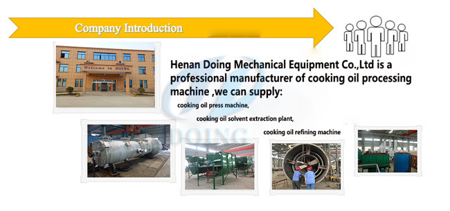 soybean oil extraction process machinery