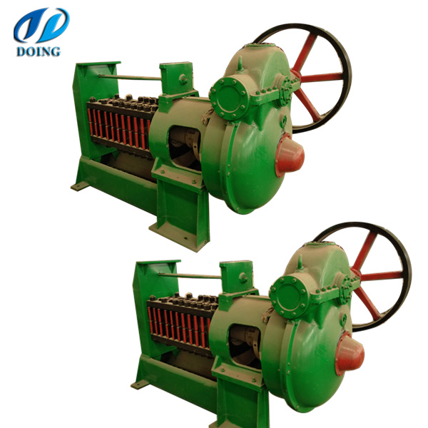 palm kernel oil presser machine
