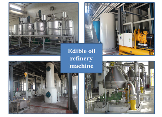 Vegetable oil production line:oil press,oil extraction,oil refinery plant