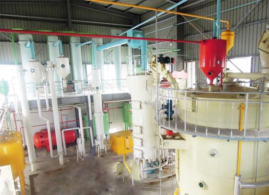 Mixed oil evaporation and stripping system